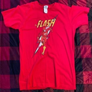 DC Comics Flash t-shirt